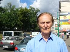 Кива Алексей Васильевич