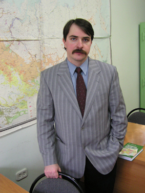 Марчуков Андрей Владиславович