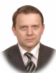 Шушкевич Юрий Анатольевич